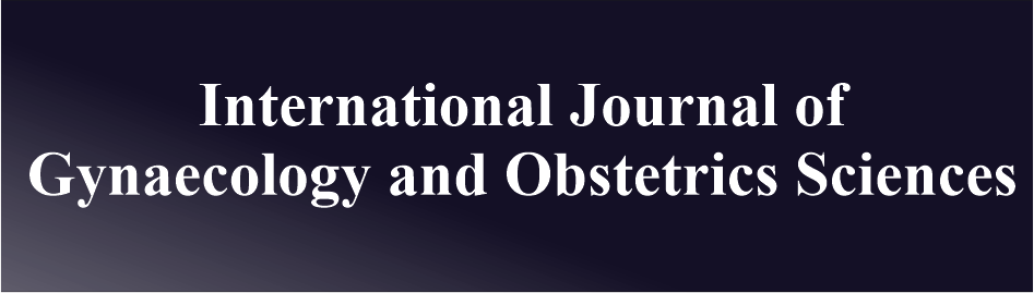 International Journal of Gynaecology and Obstetrics Sciences